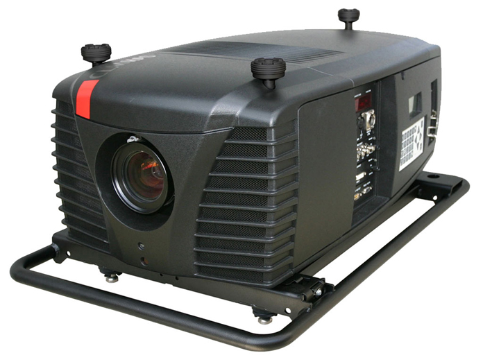 10K Barco R10+ DLP Projector