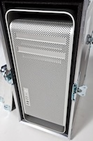 Mac Pro in case sm